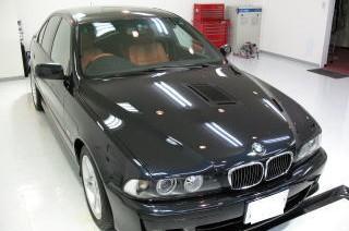 BMW 525i限定車