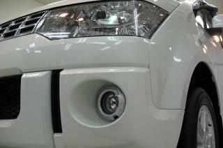 三菱 デリカ D5