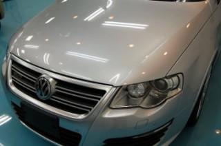 VWパサートバリアントR36