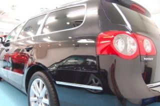 VW パサートバリアント