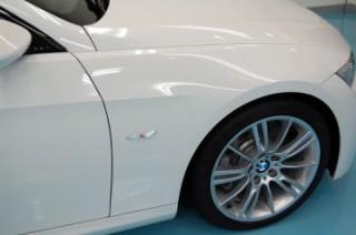 BMW335iガブリオレ
