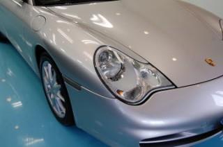 ポルシェ 996 カレラ 4