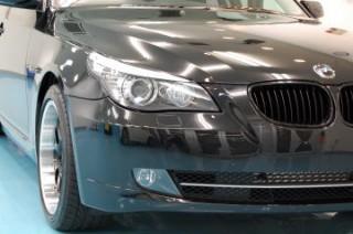 BMW 530 ツーリング