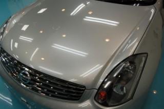 日産 スカイライン 350GT