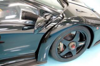 ランボルギーニディアブロ GT-R