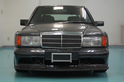 メルセデ190E 2.5-16 Evolution II