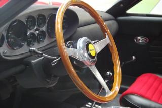 フェラーリディノ206